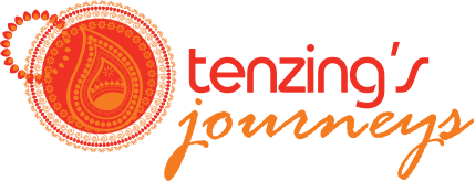 Tenzing Journeys